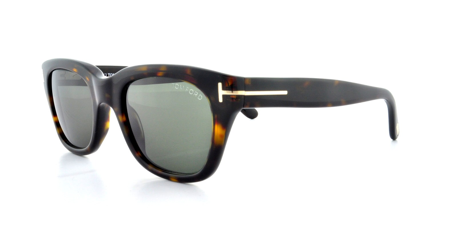 632b39e998 Designer Frames Outlet. Tom Ford FT0237 Snowdon