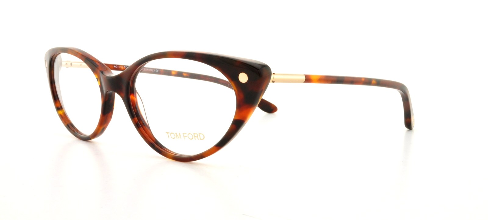 38ab61dea2b Picture of Tom Ford Eyeglasses FT5189