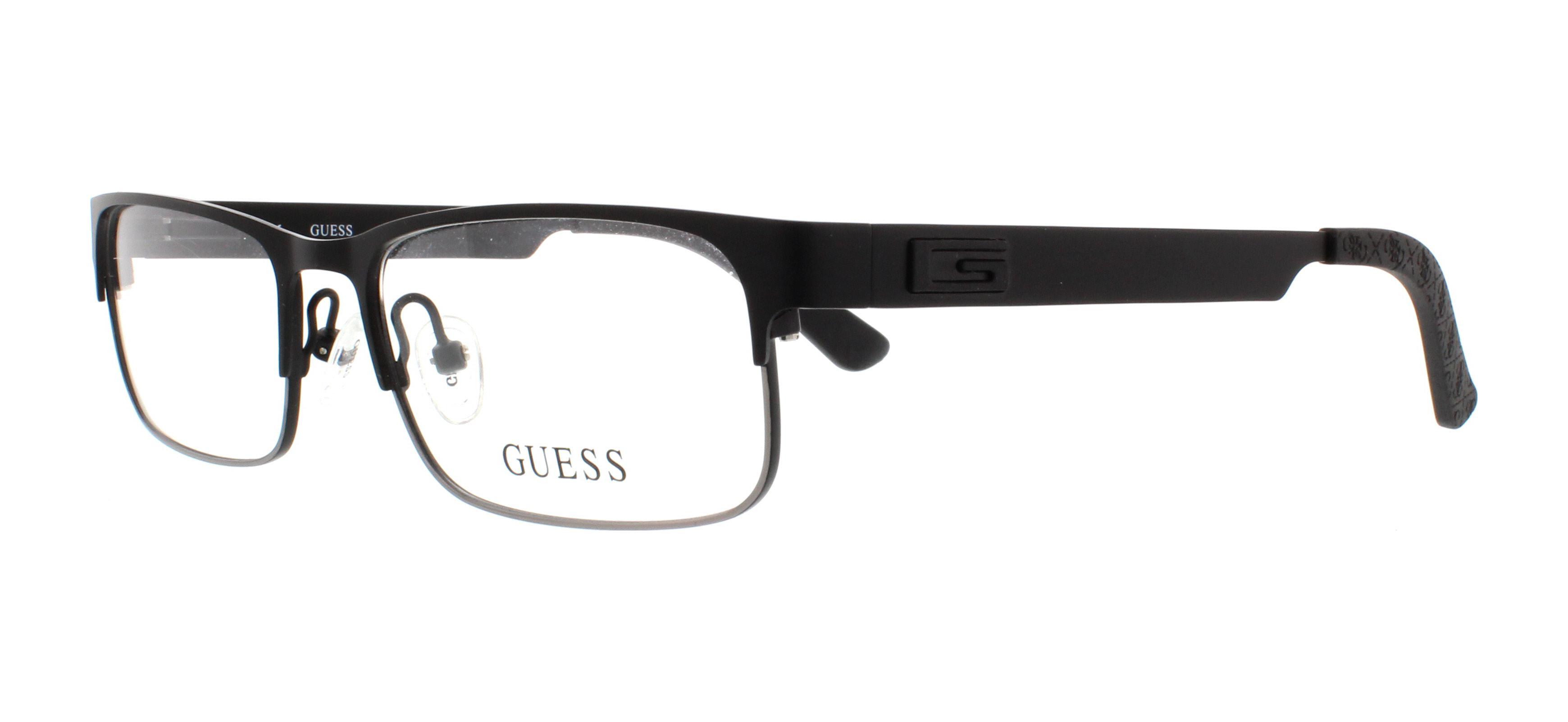 d2250a2d980e15 Designer Frames Outlet. Guess GU 1731