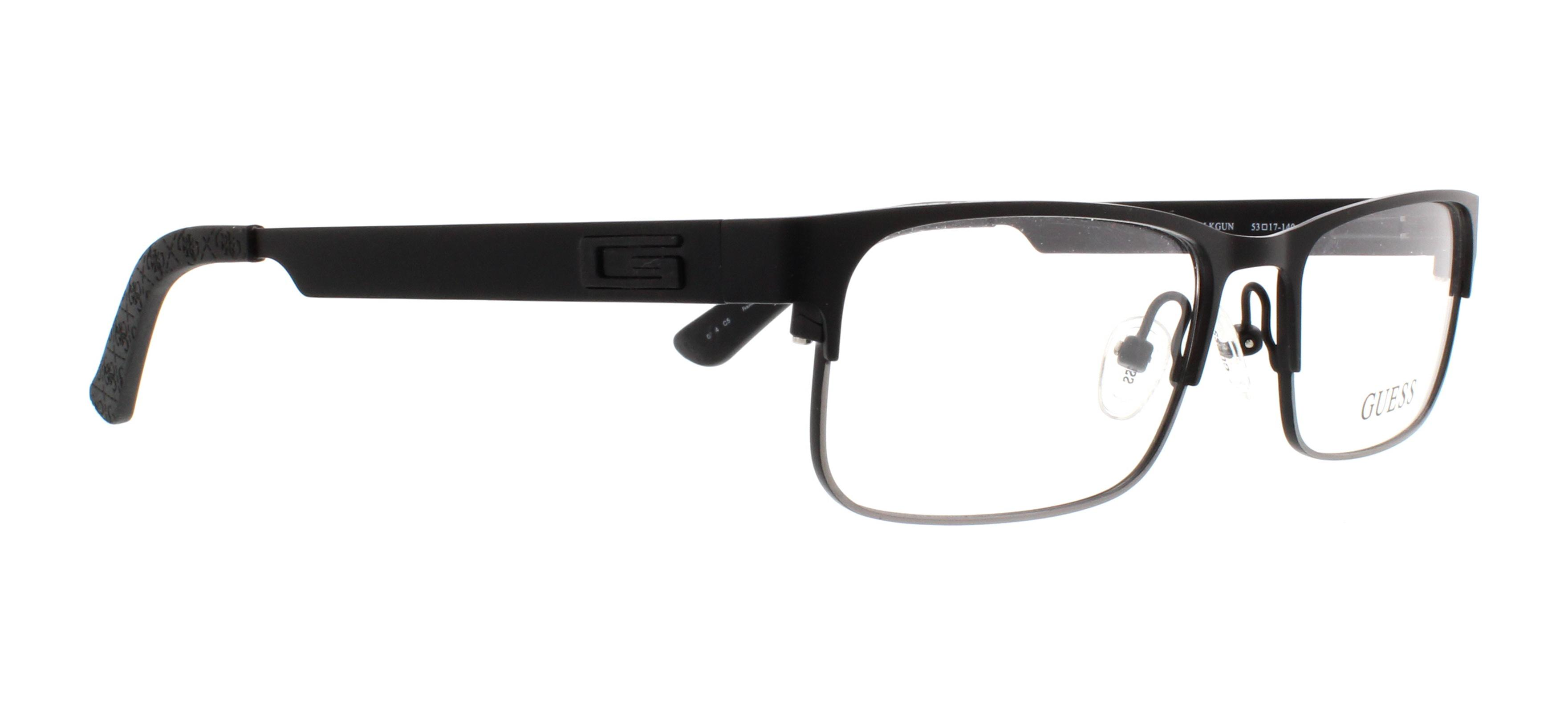 Picture of Guess Eyeglasses GU 1731