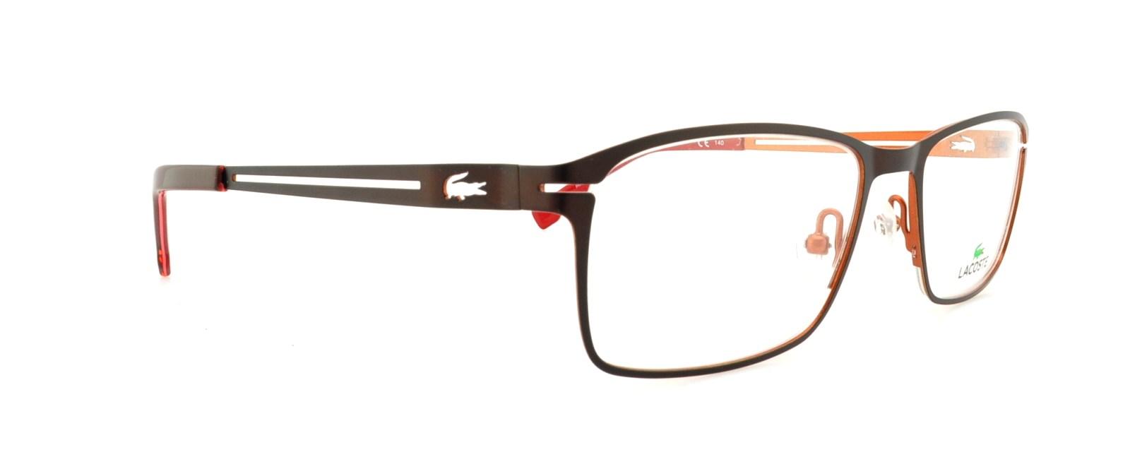 ffa877897e Designer Frames Outlet. Lacoste L2167