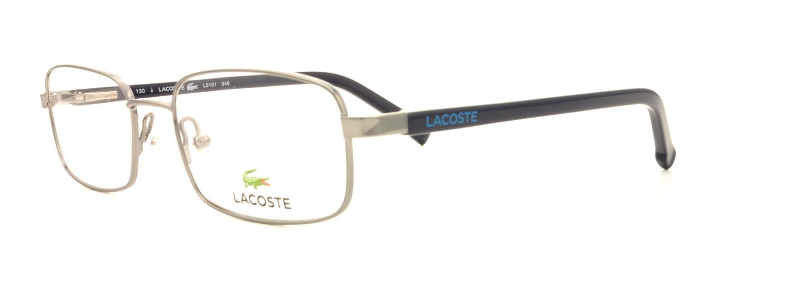 3006c10159 Designer Frames Outlet. Lacoste L3101