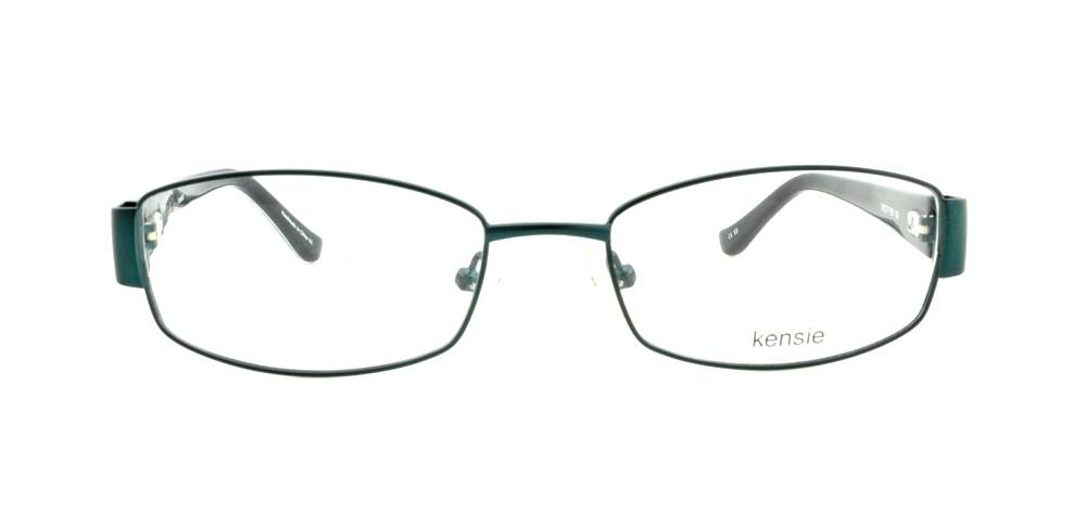 KENSIE Eyeglasses LOVESICK Red 50MM