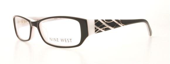 64508abb76db Designer Frames Outlet. Nine West NW5012