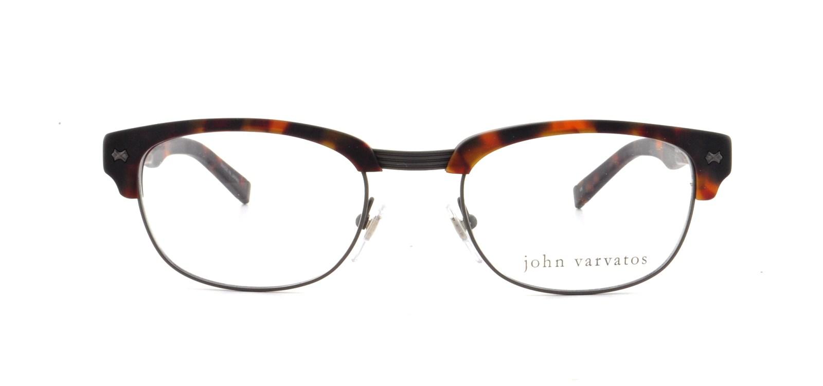 Designer Frames Outlet. John Varvatos V132