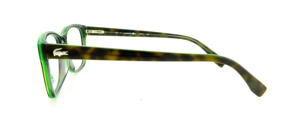 c8ca1c02068 Designer Frames Outlet. Lacoste L2724