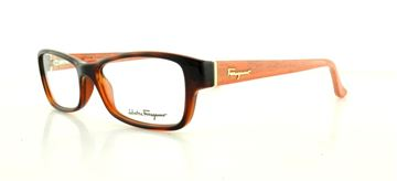 Picture of Salvatore Ferragamo SF2689