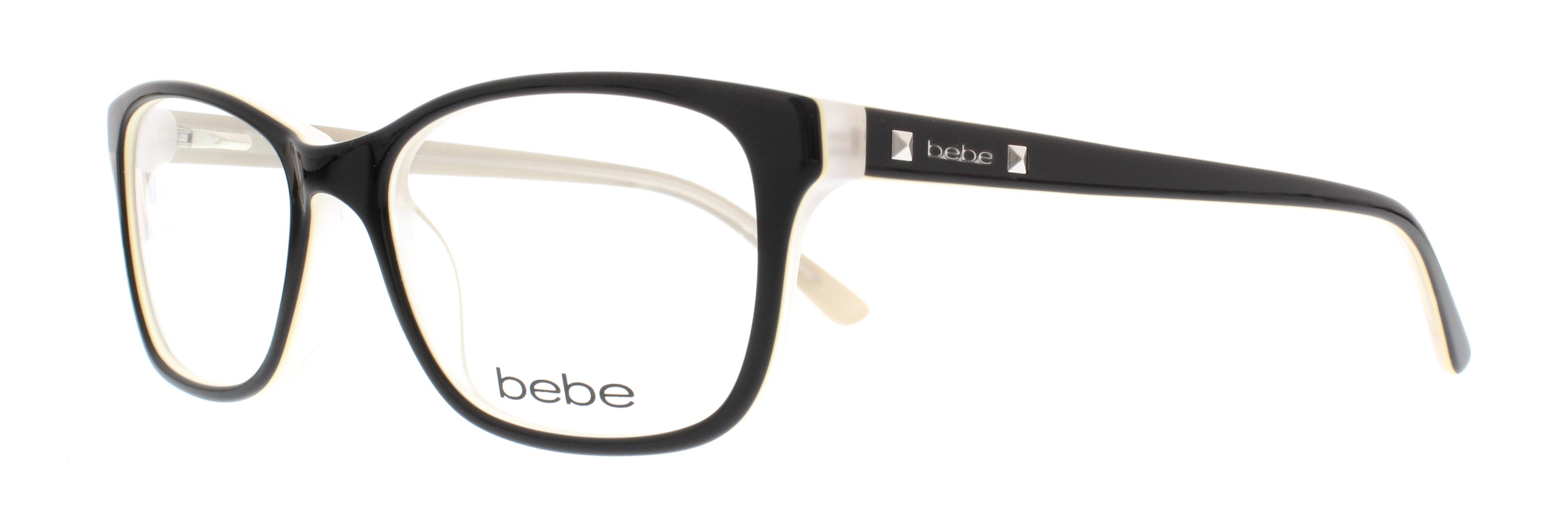 5398c1d2d8 Designer Frames Outlet. Bebe BB5075 Join The Club