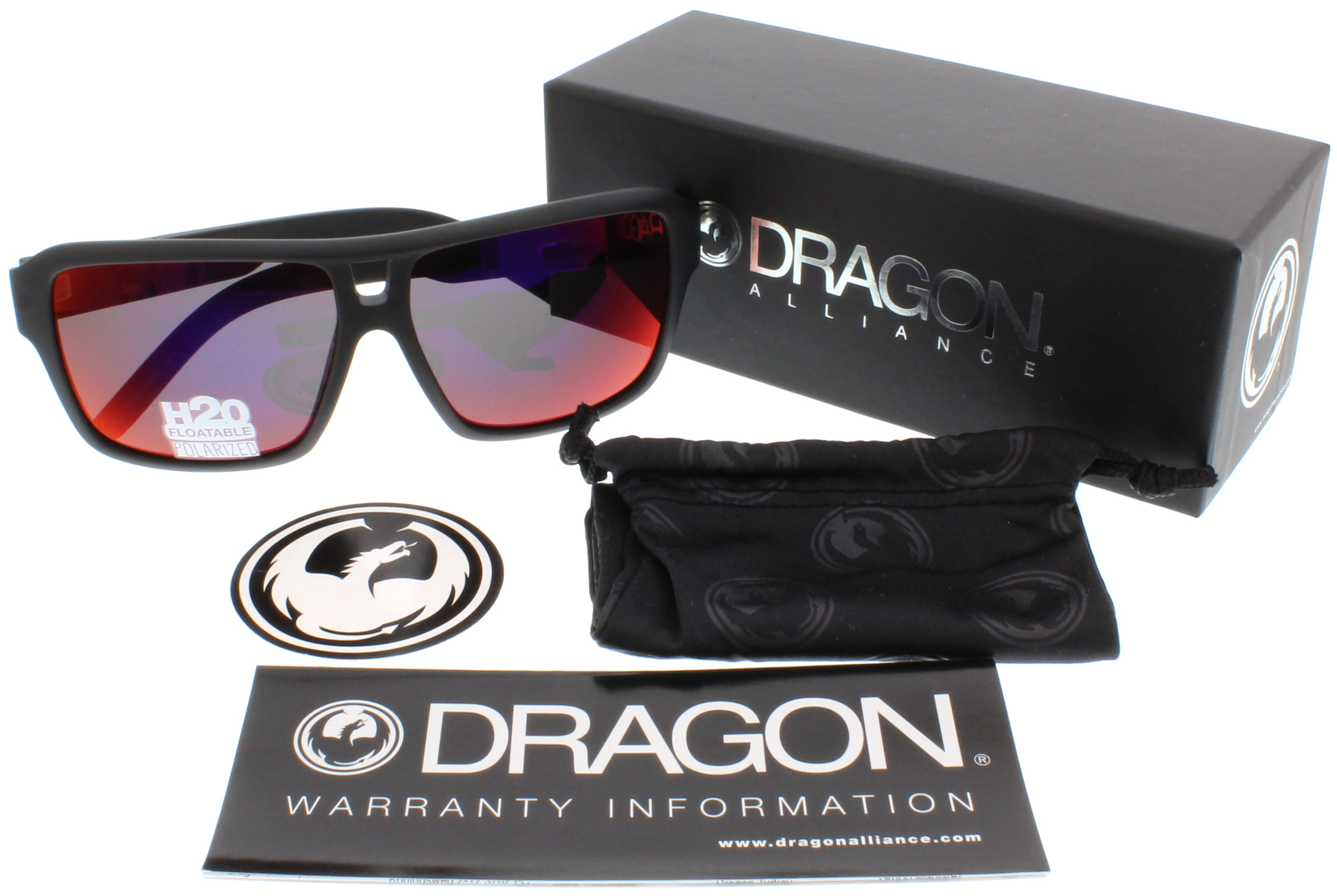 ed258f2bf9 Designer Frames Outlet. Dragon DR THE JAM POLAR