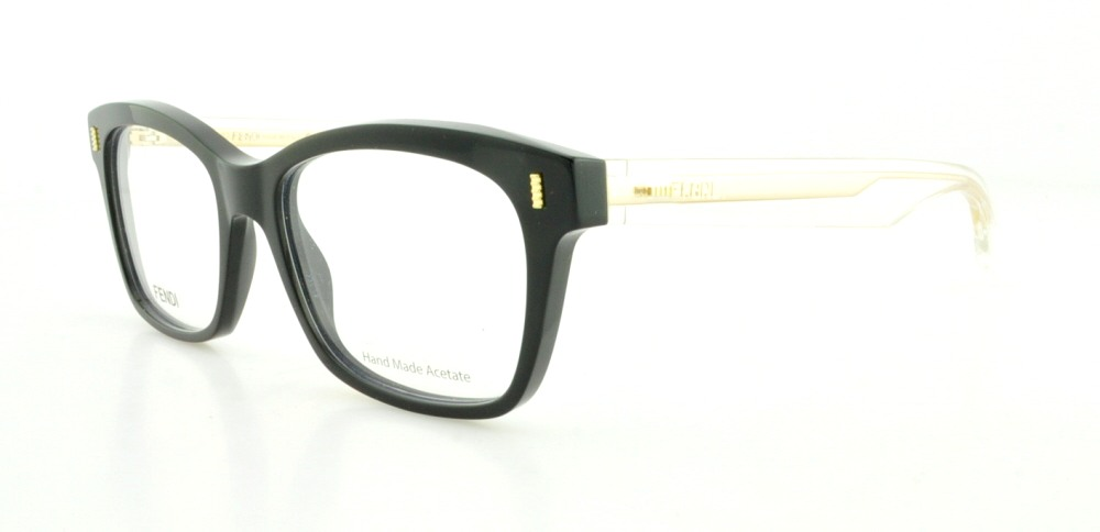 Designer Frames Outlet. Fendi 0027