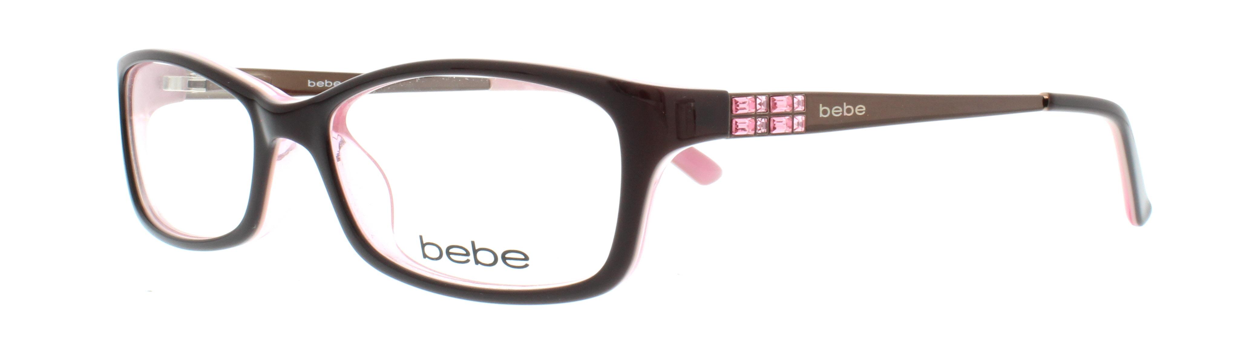 201d07a073 Designer Frames Outlet. Bebe BB5044 Envy