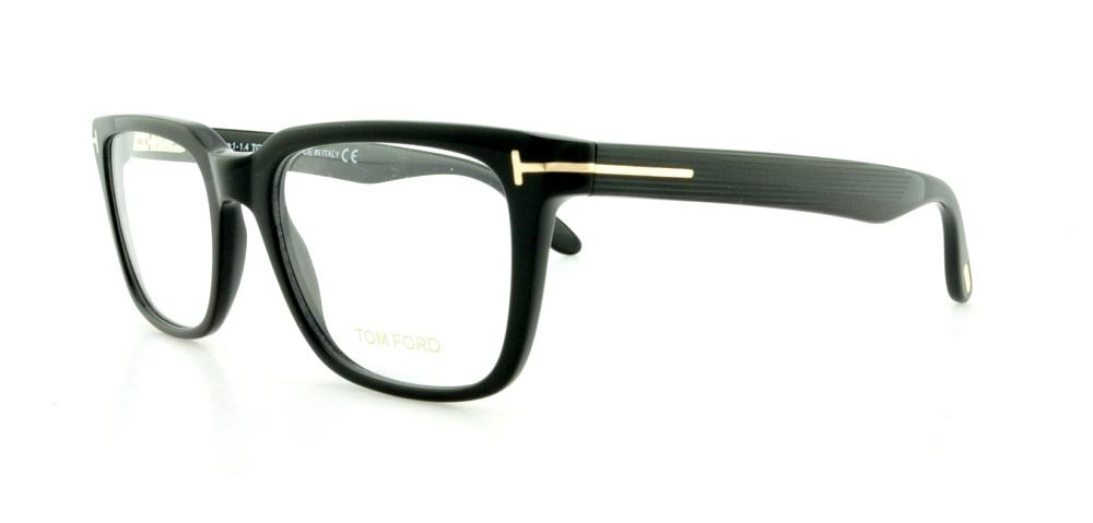 8c2b46b4e105f Tom Ford Men Eyeglasses - Designer Frames Outlet
