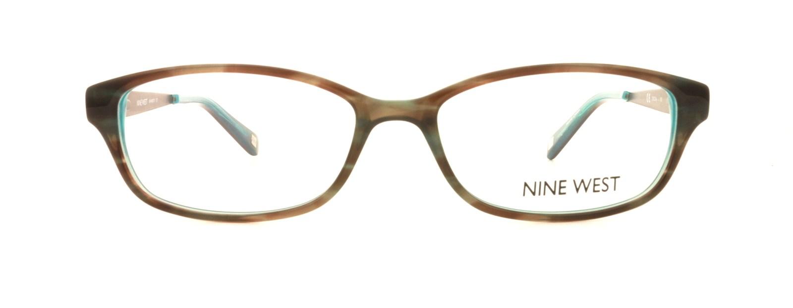 7d65480b5c7 Designer Frames Outlet. Nine West NW8000
