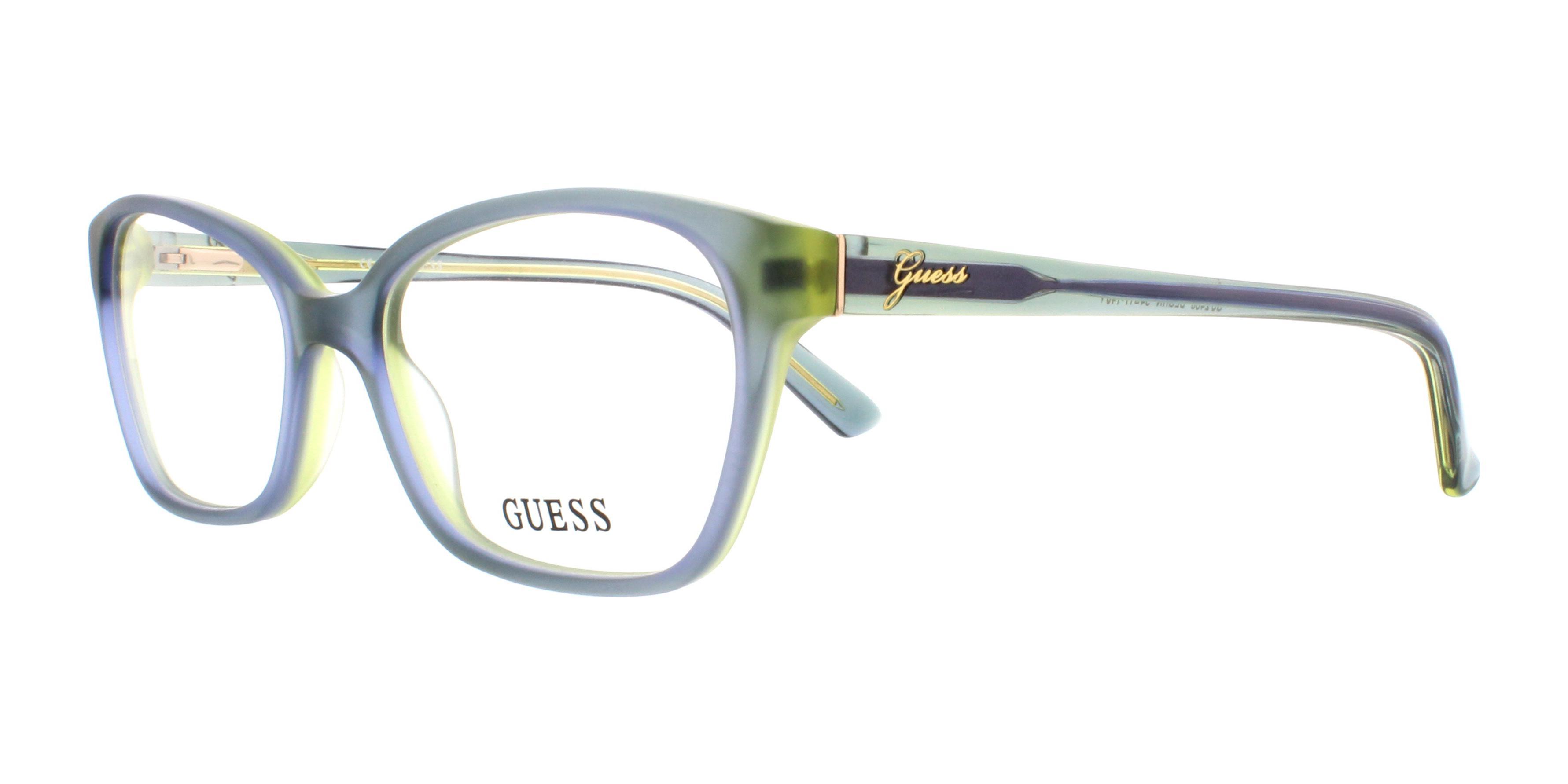 Designer Frames Outlet. Guess GU 2466
