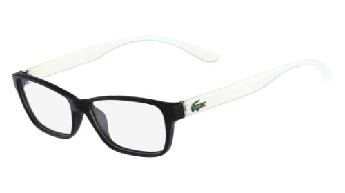 002 Black With Starphospho Temples