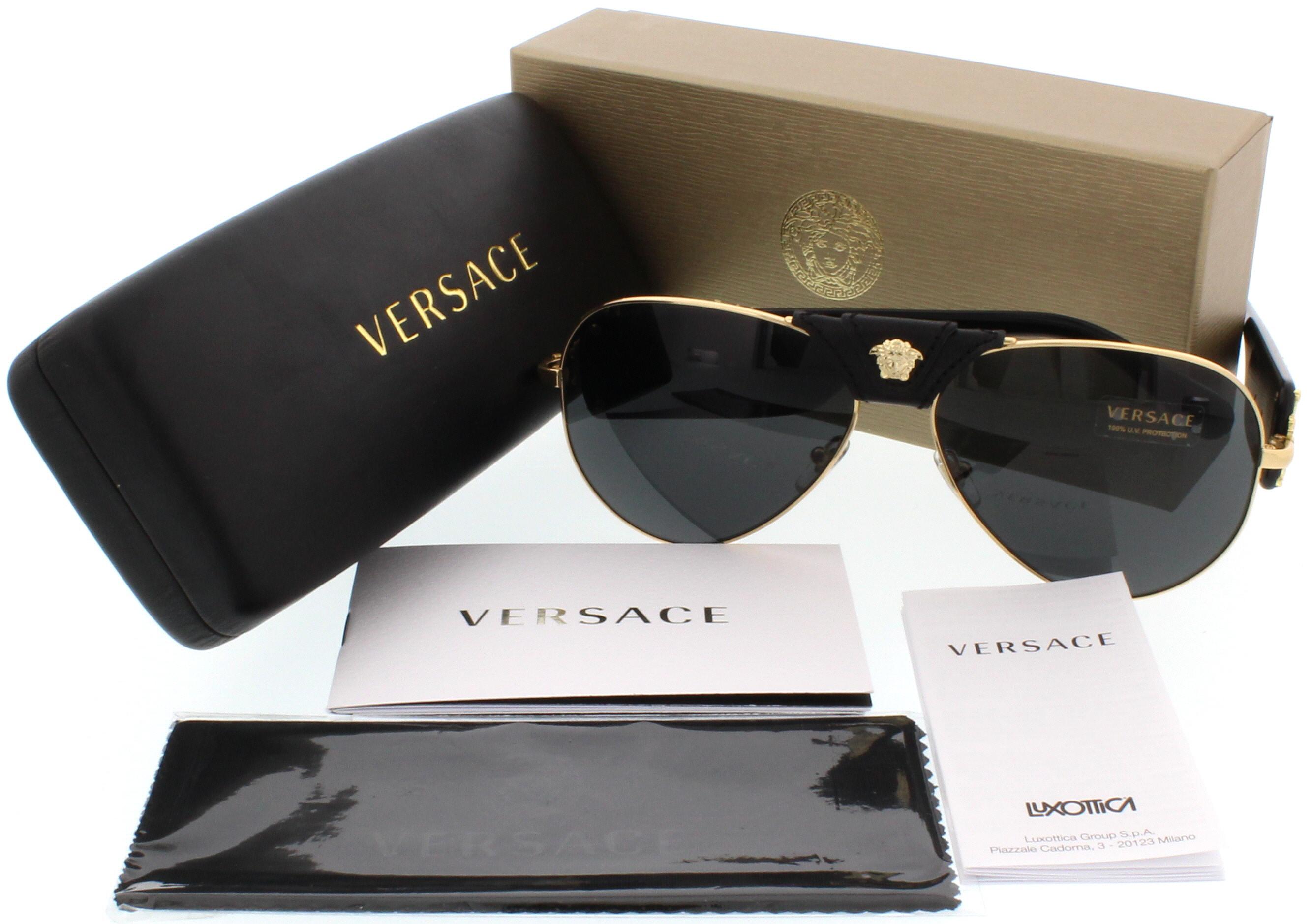 3d29fee27b2 Designer Frames Outlet. Versace VE2150Q