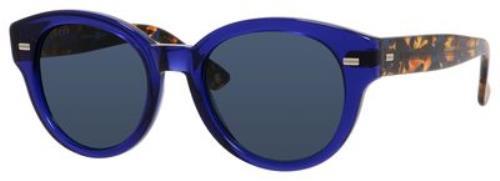 02J4 Blue Havana Black