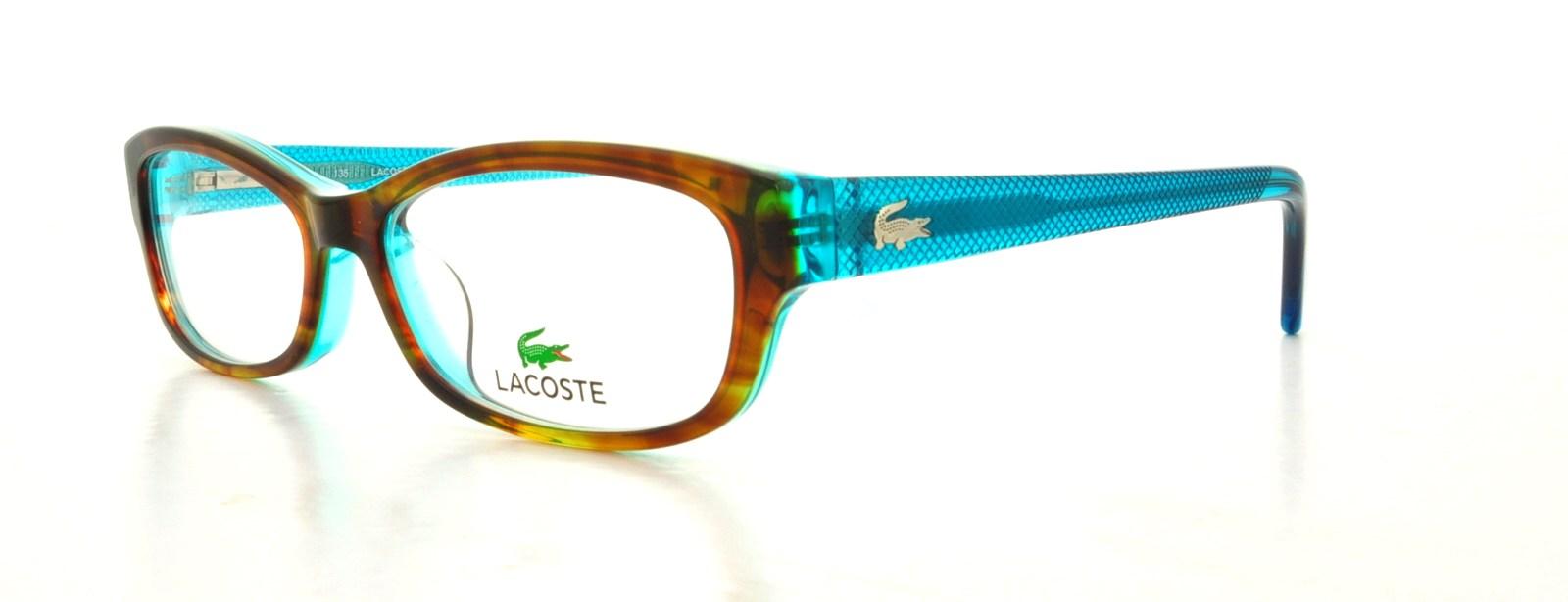 20e1bac40b3e Designer Frames Outlet. Lacoste L2673
