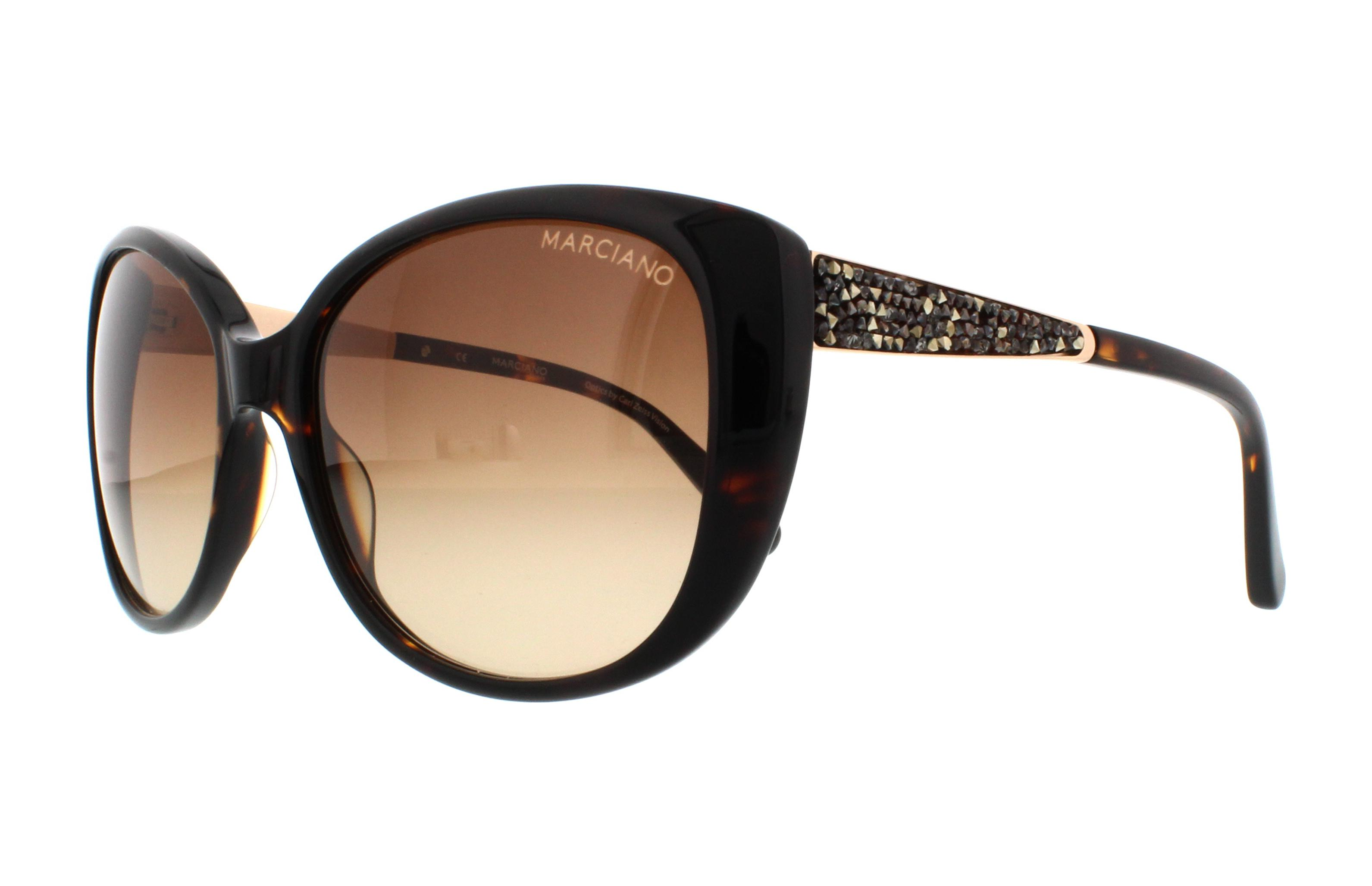082183fef8f Designer Frames Outlet. Guess By Marciano GM 722