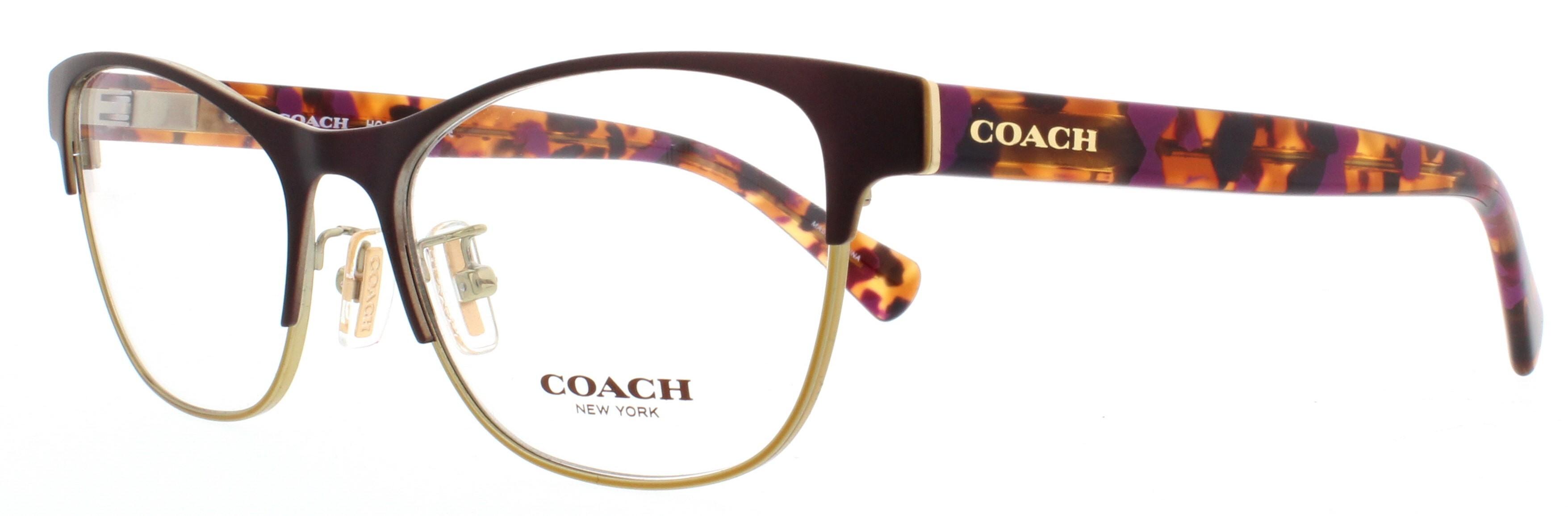 03b1502eae9 Designer Frames Outlet. Coach HC5074