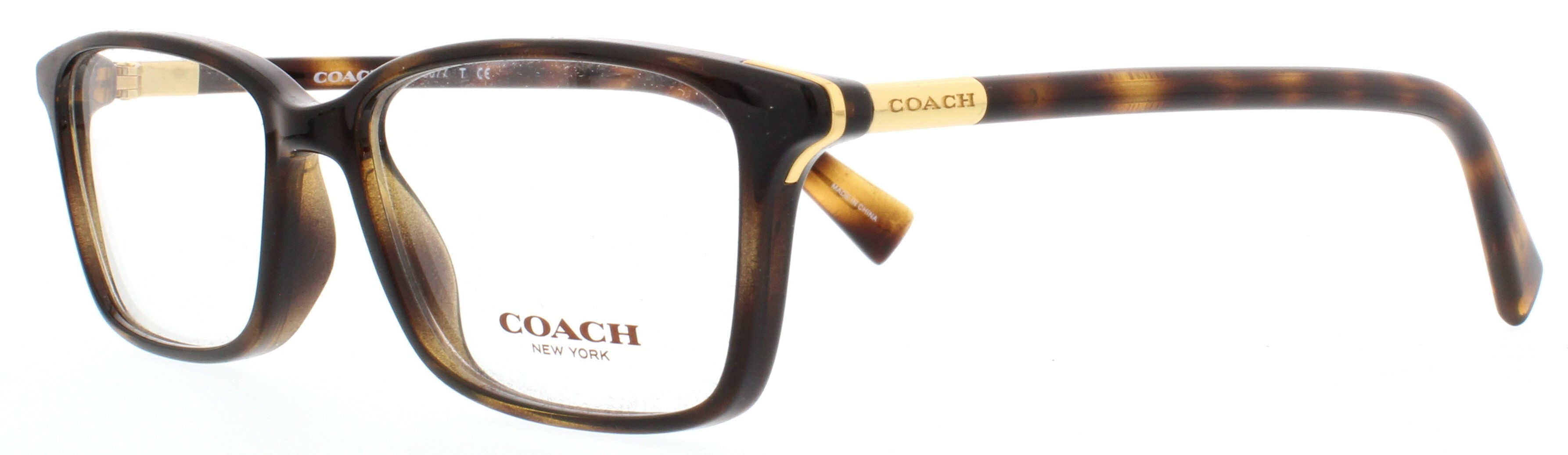 Picture of Coach HC6077
