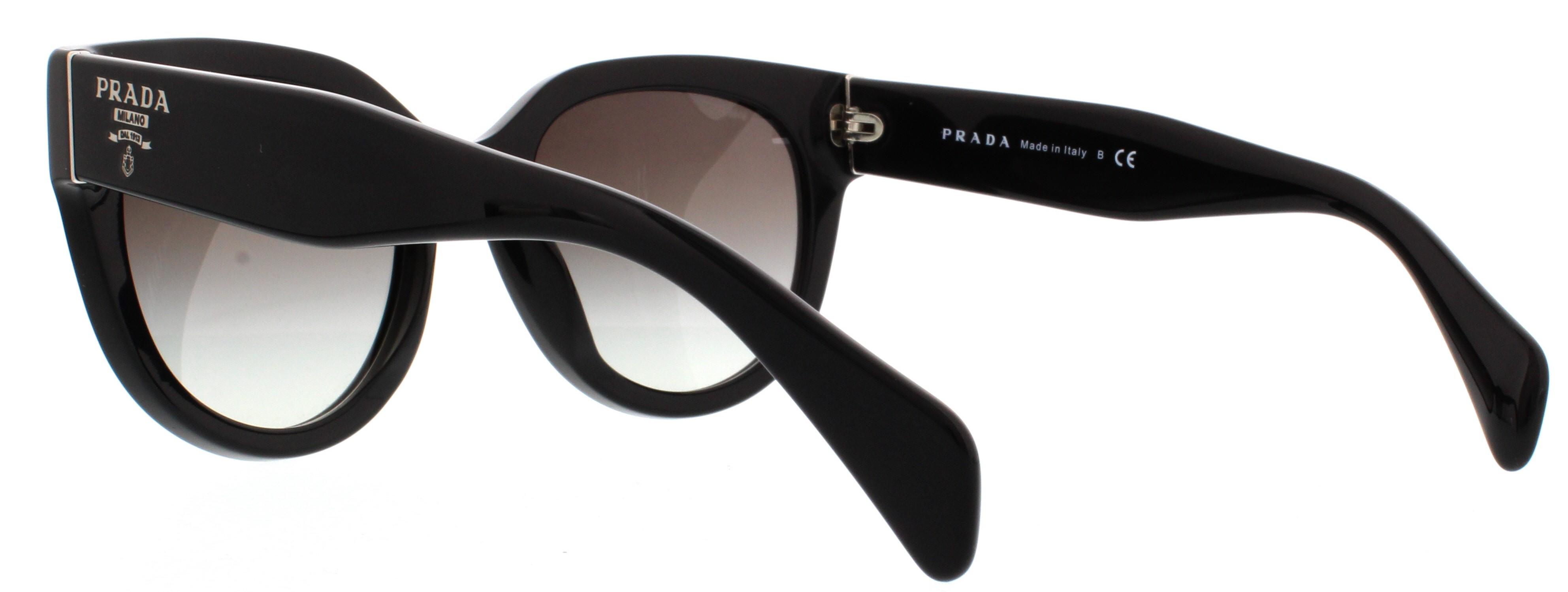 04912a57e3aa1 ... italy picture of prada sunglasses pr17os swing 29f9c 61655