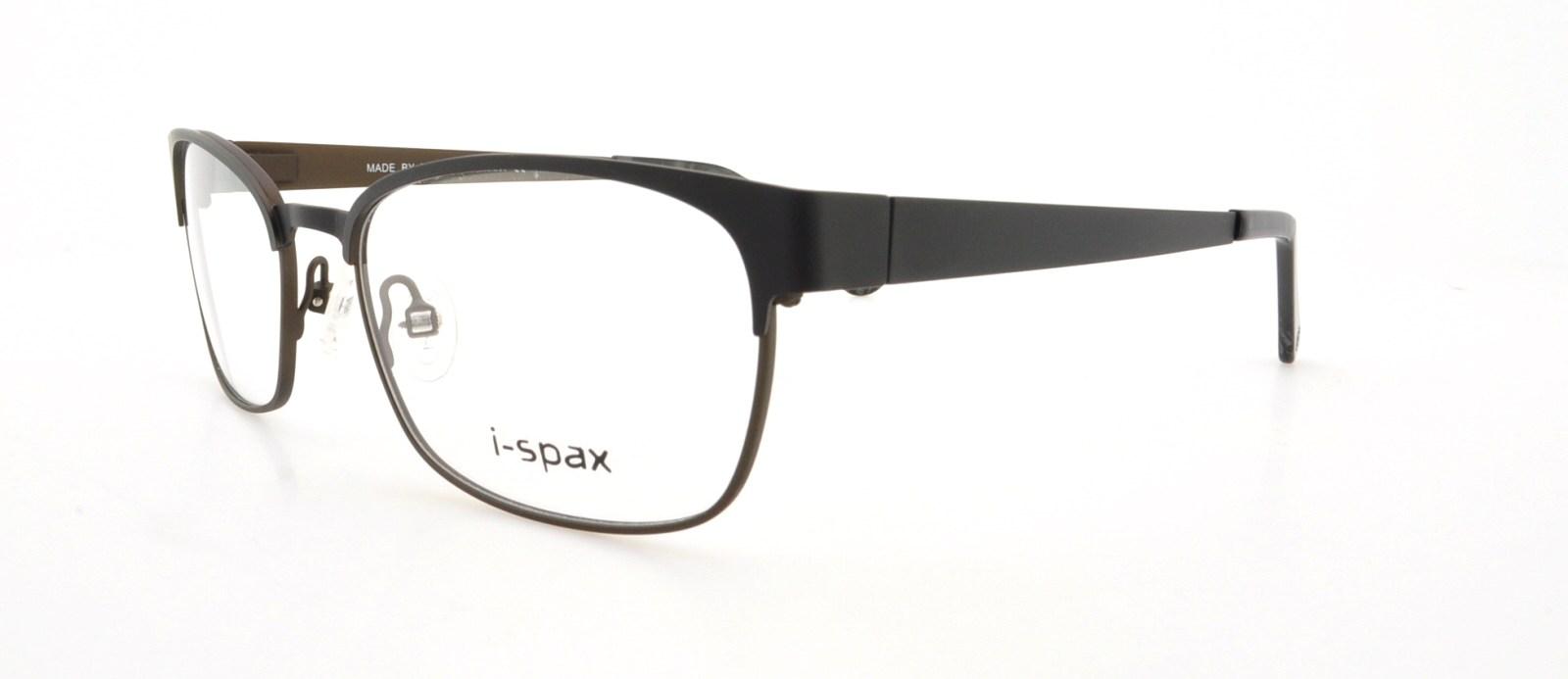 I-Spax - Designer Frames Outlet