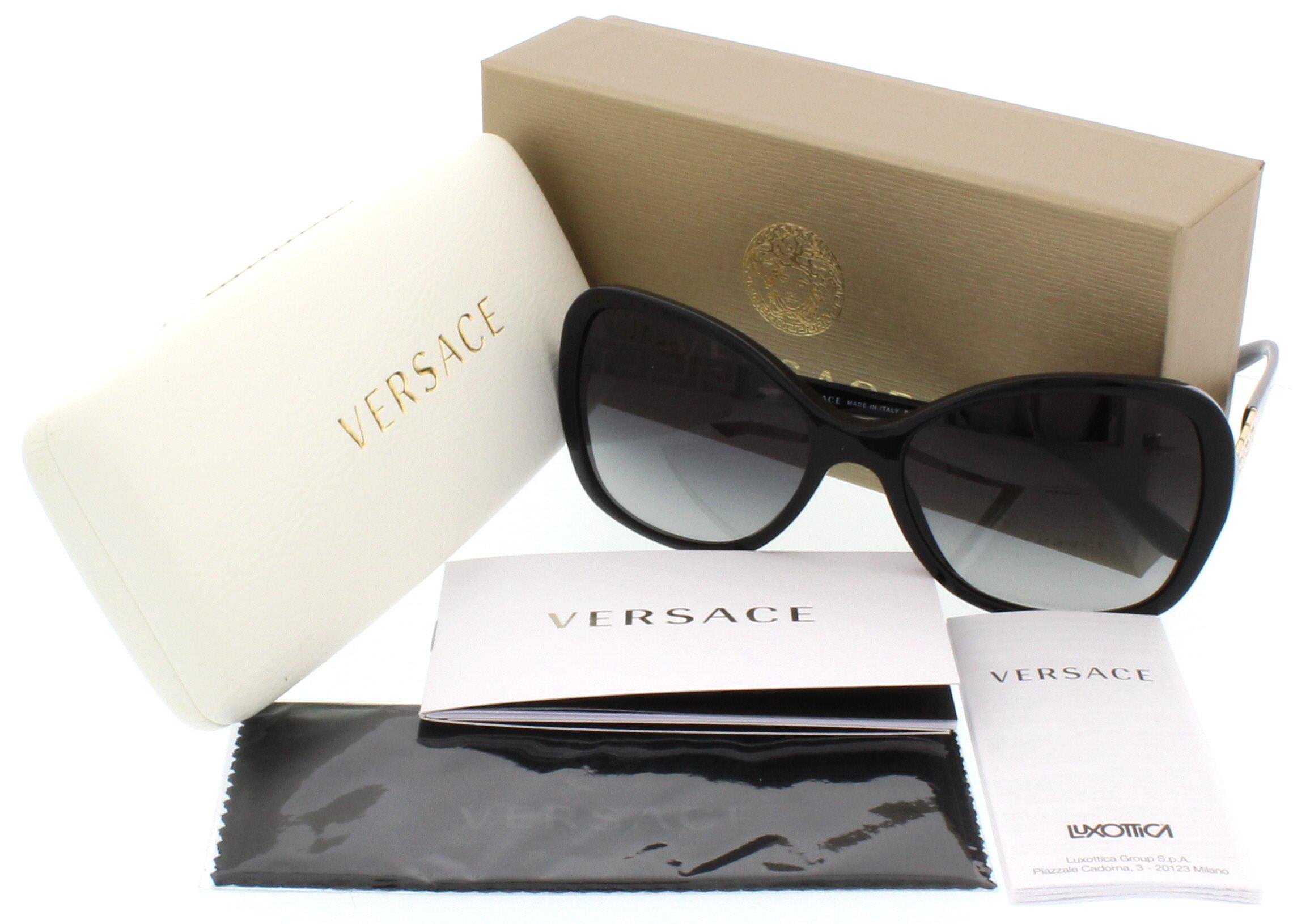 6237ba2b19a Designer Frames Outlet. Versace VE4271B