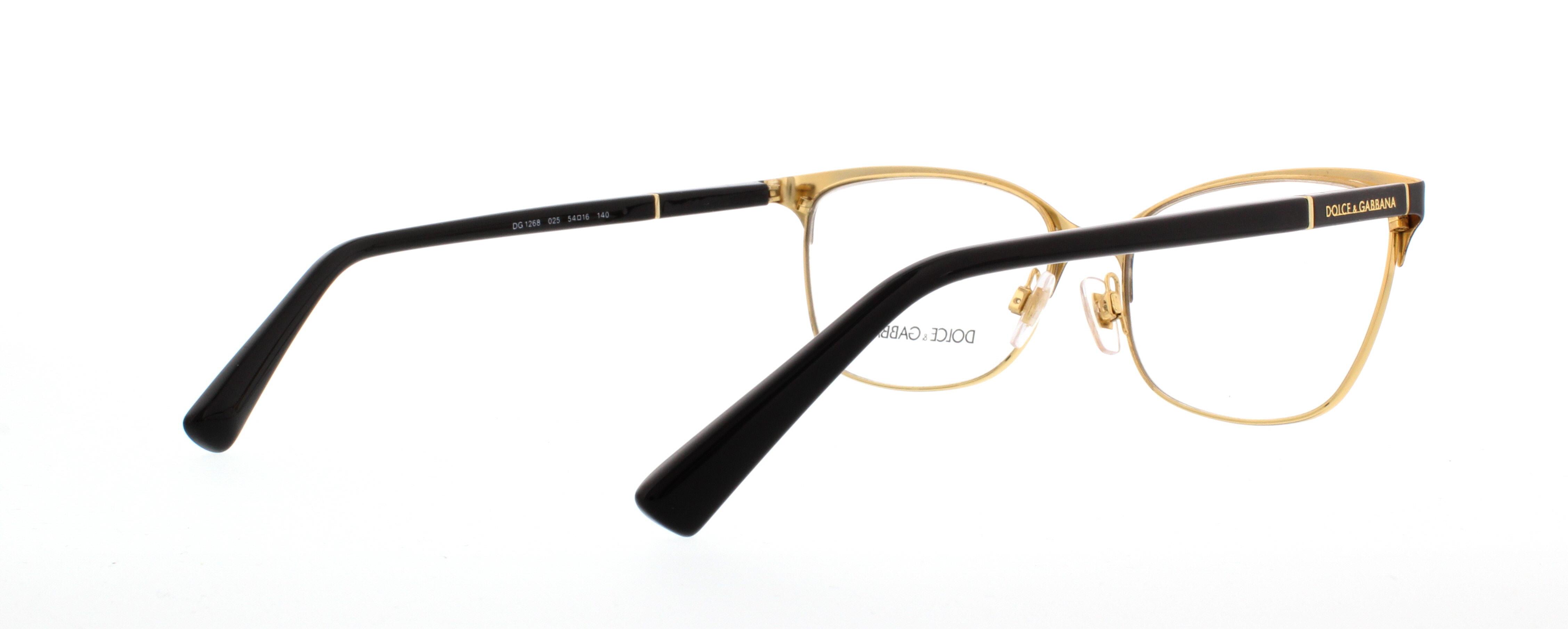 d577545cc2a7 Designer Frames Outlet. Dolce   Gabbana DG1268