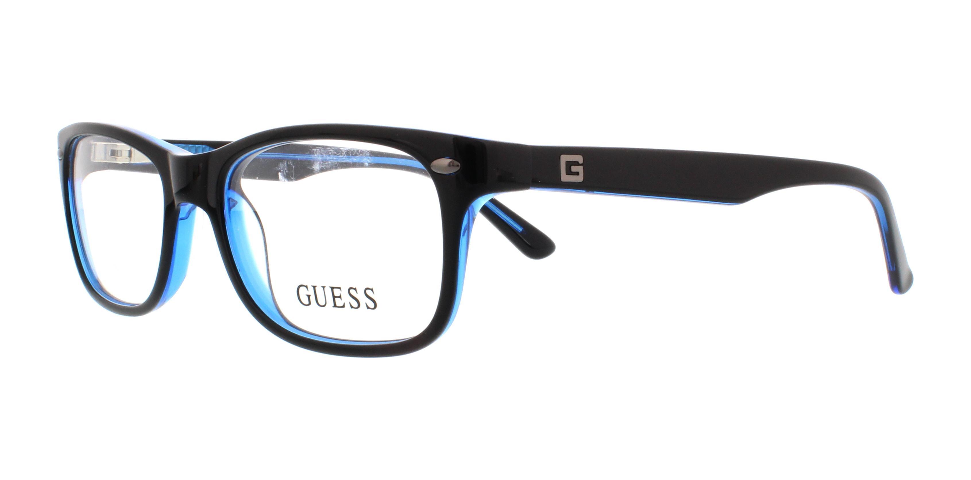 f3666996ae Designer Frames Outlet. Guess GU9145