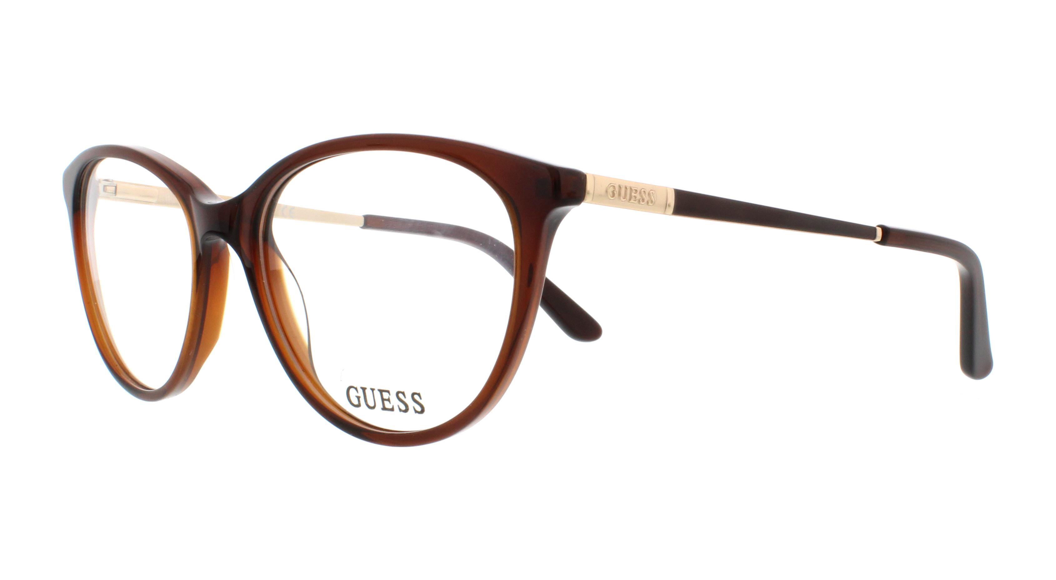 Designer Frames Outlet. Guess GU2565