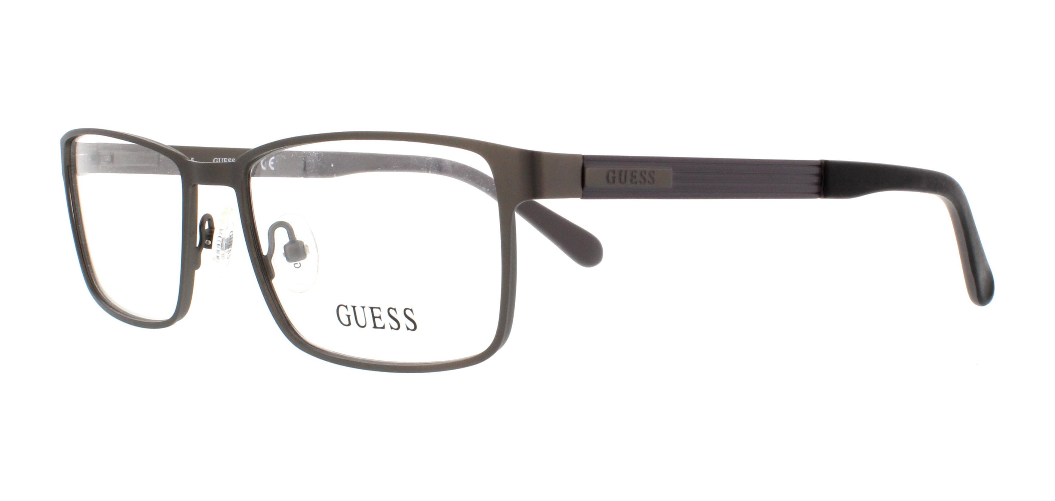eb4e933fac7 Designer Frames Outlet. Guess GU1884