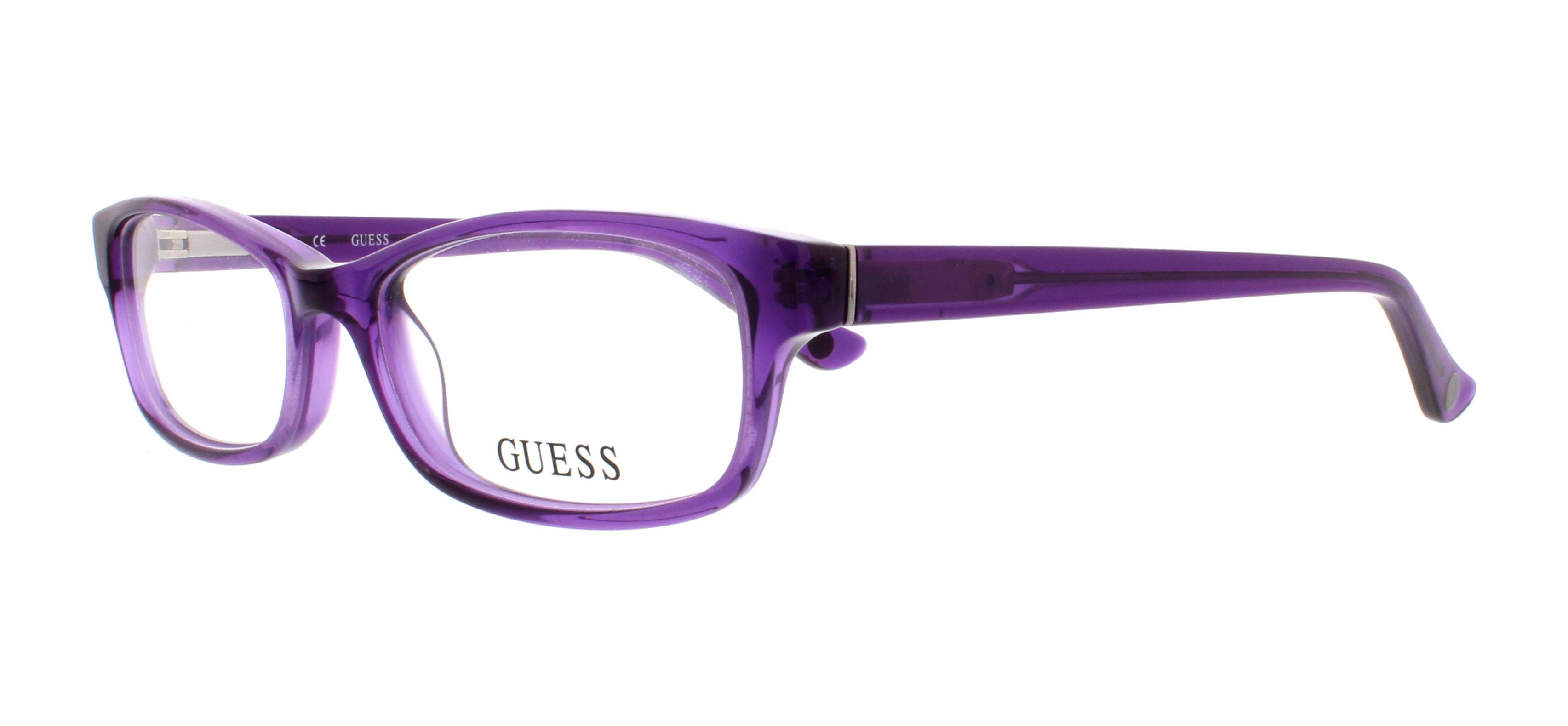 Designer Frames Outlet. Guess GU2517