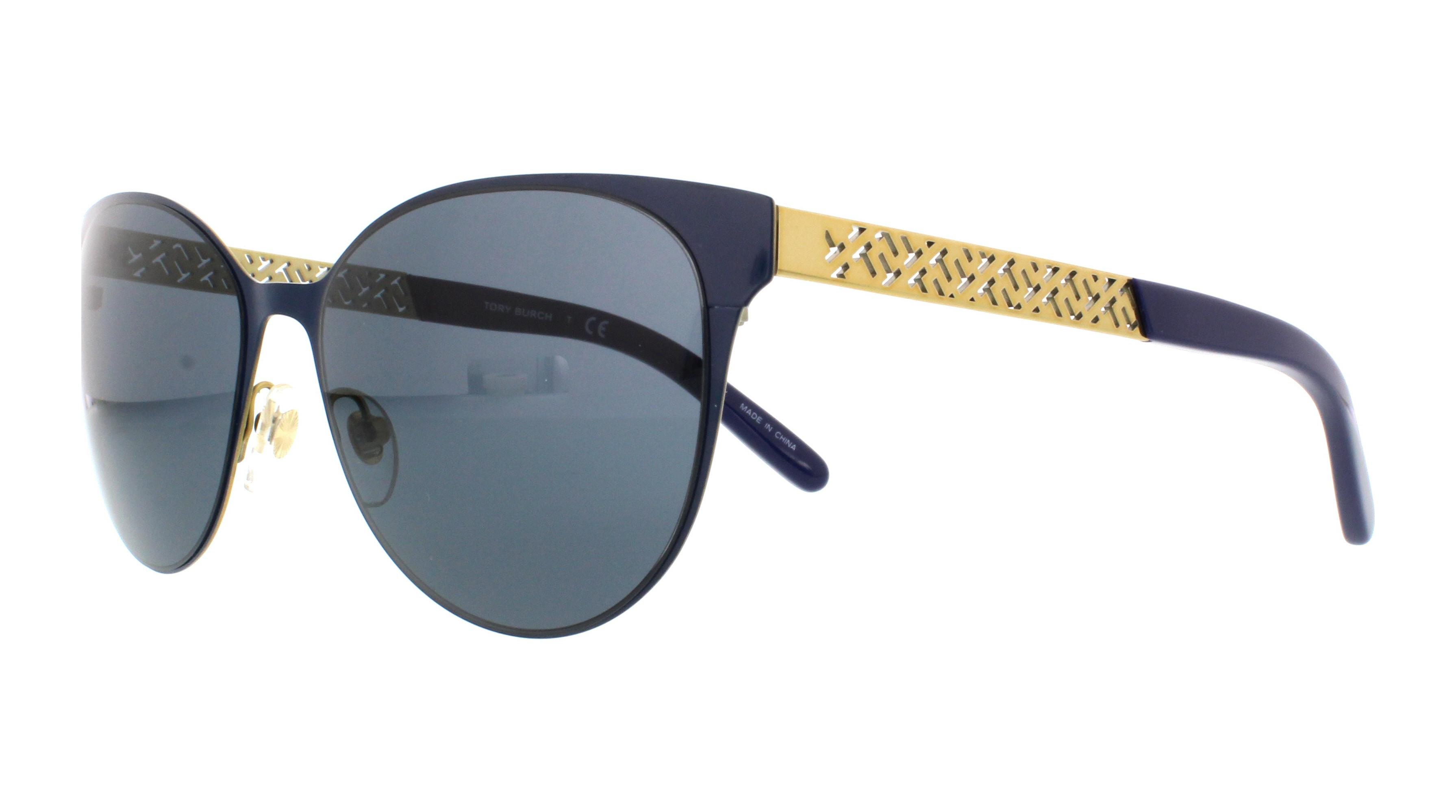 9a36f7a62db Designer Frames Outlet. Tory Burch TY6046