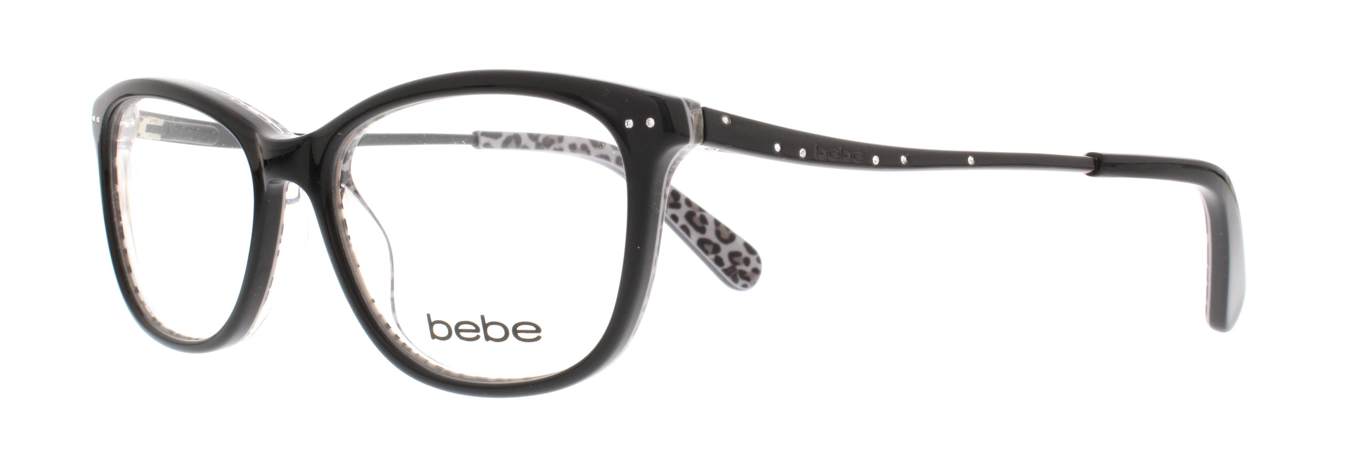 Designer Frames Outlet. Bebe BB5101 On Fire