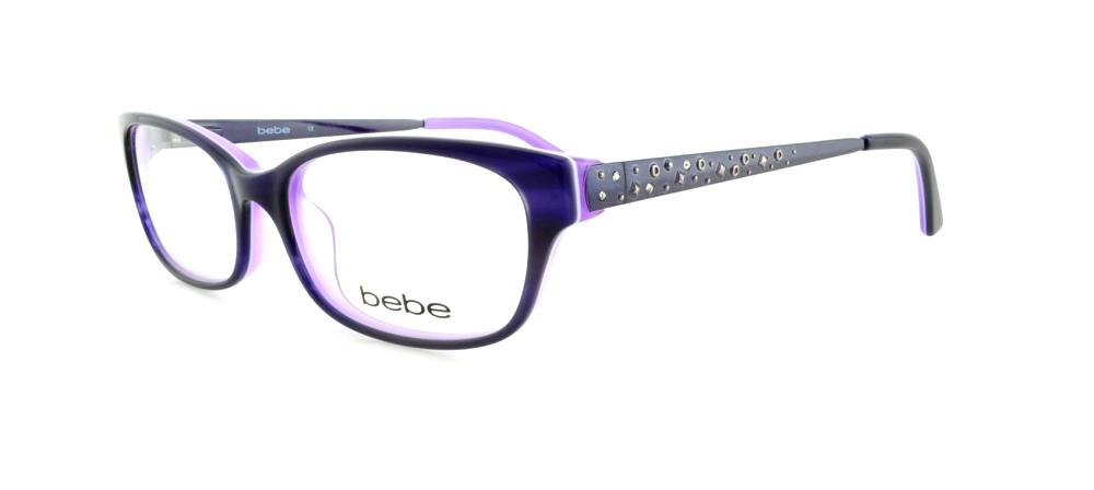 f920e170bca9 Designer Frames Outlet. Bebe BB5077 Keepsake