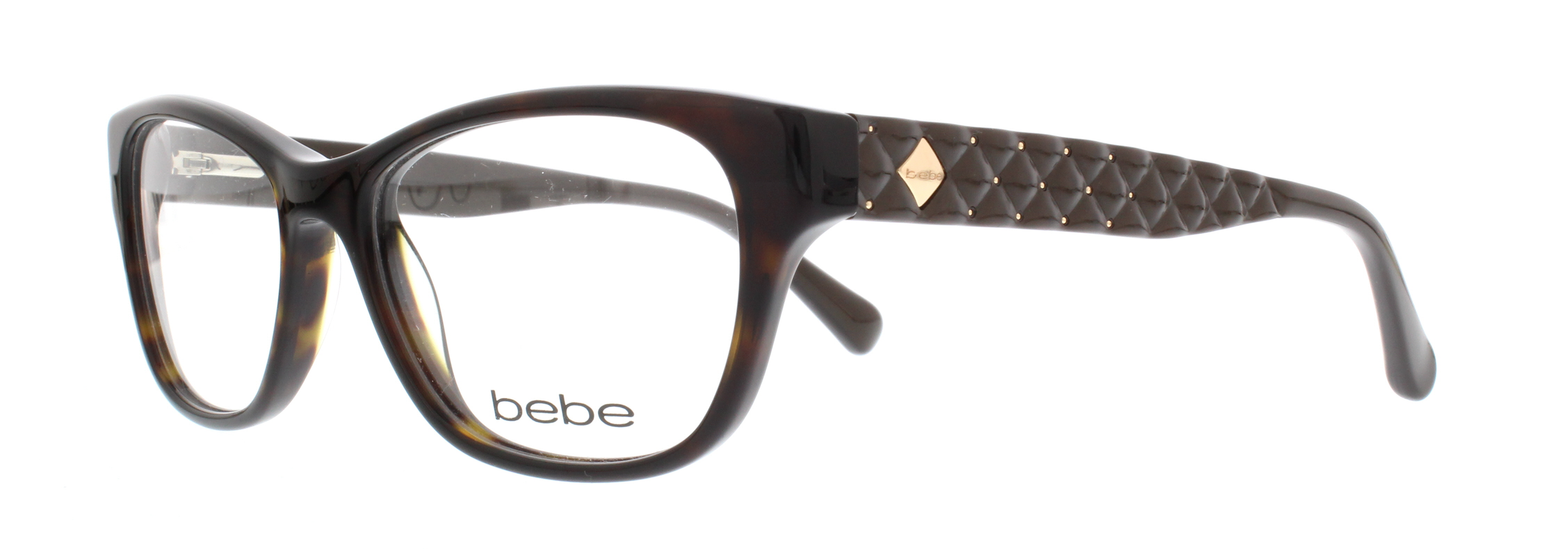 49d3e115affe Designer Frames Outlet. Bebe BB5099 Next Big Thing