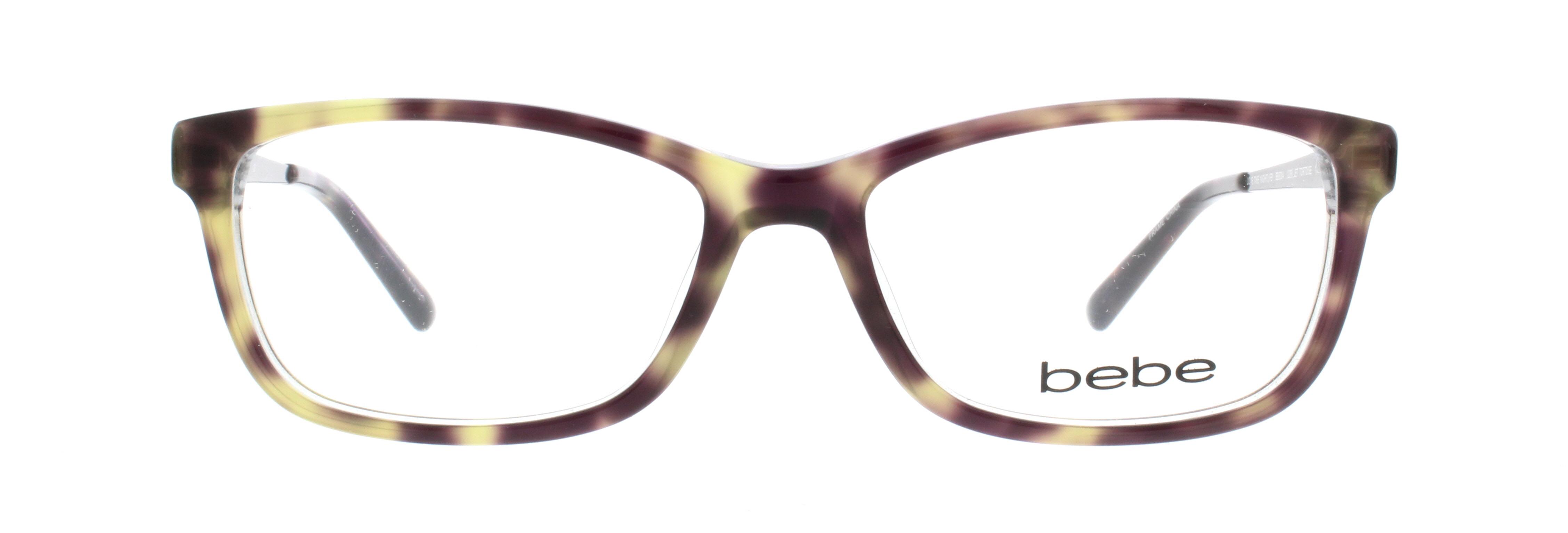 Designer Frames Outlet. Bebe BB5084 Love The Nightlife