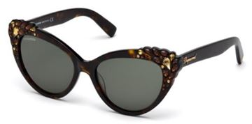 Picture of Dsquared2 DQ0168