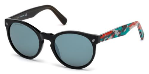 DSquared2 DQ0172 01C 53-18 clPGy