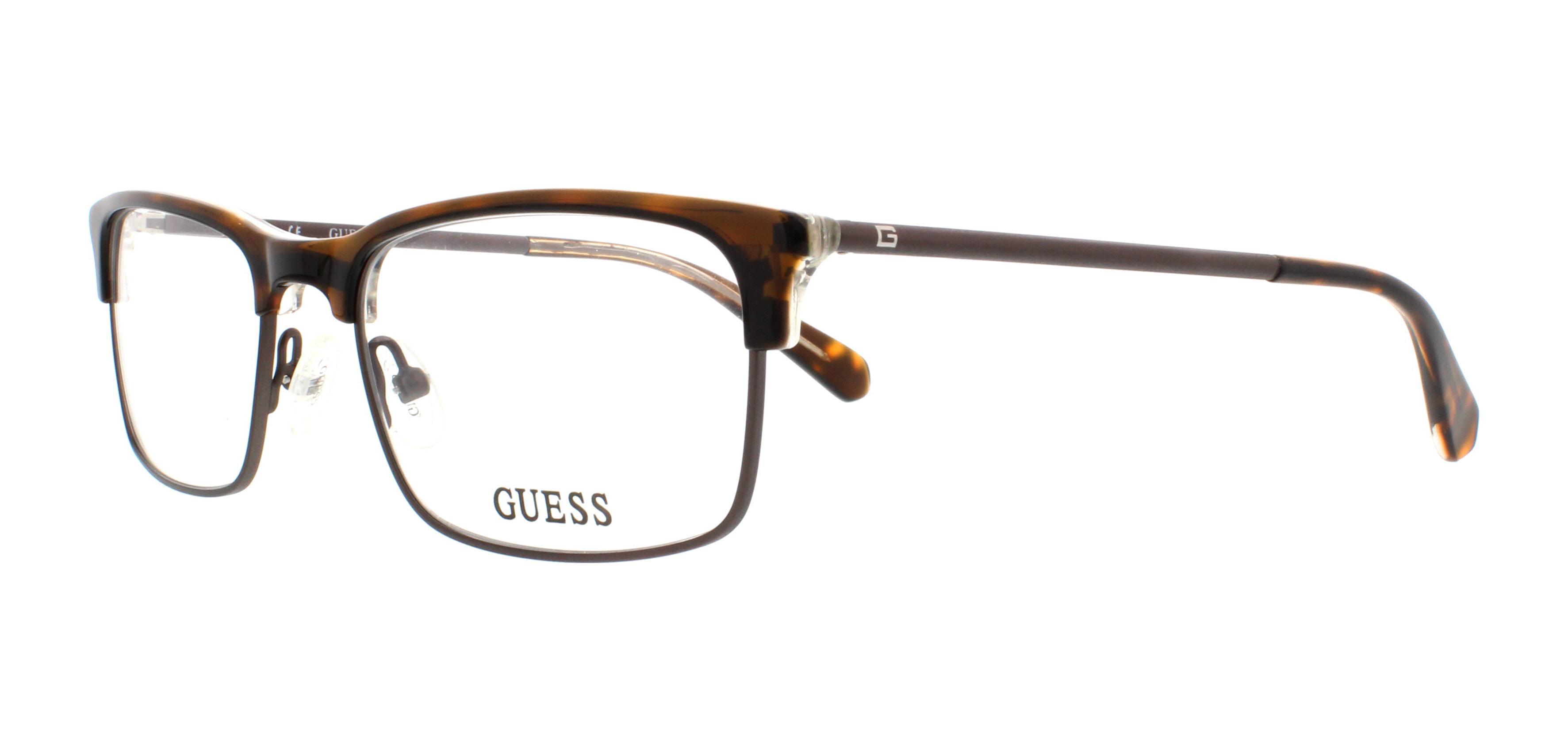 Designer Frames Outlet. Guess GU1886