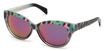 Picture of Just Cavalli JC679S