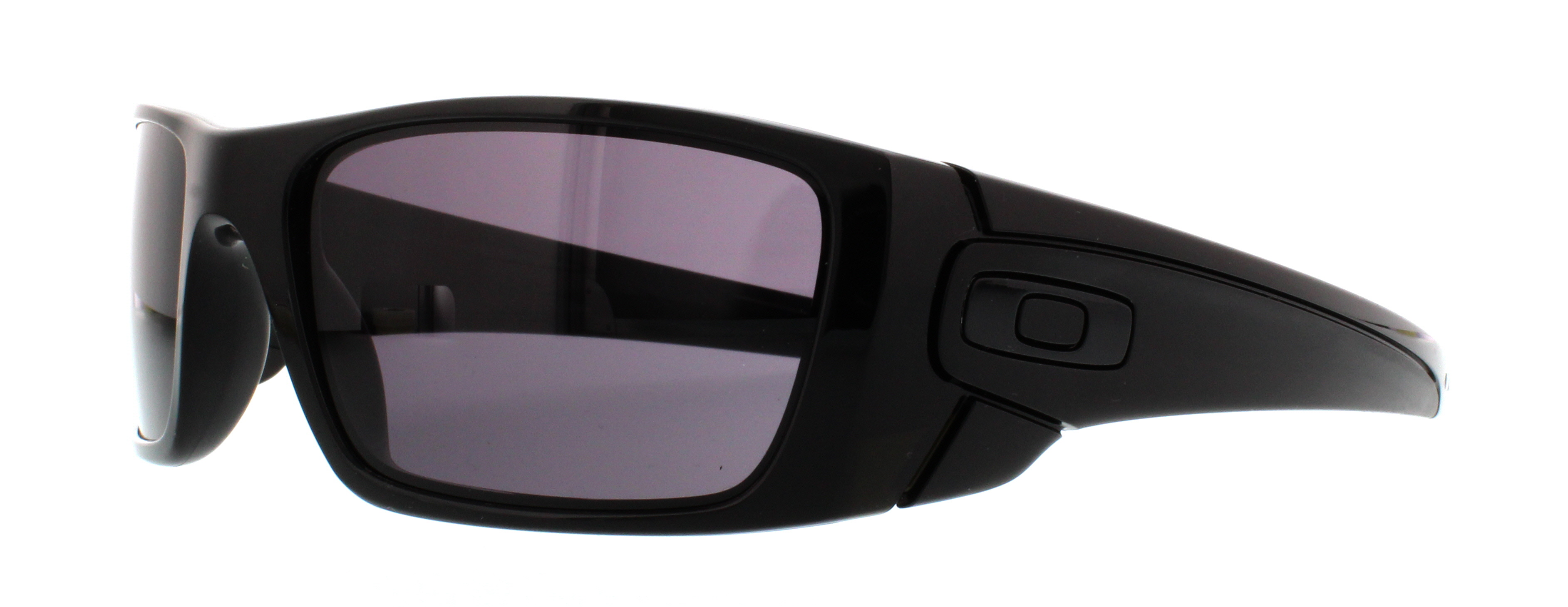 (OO9096-01) Polished Black