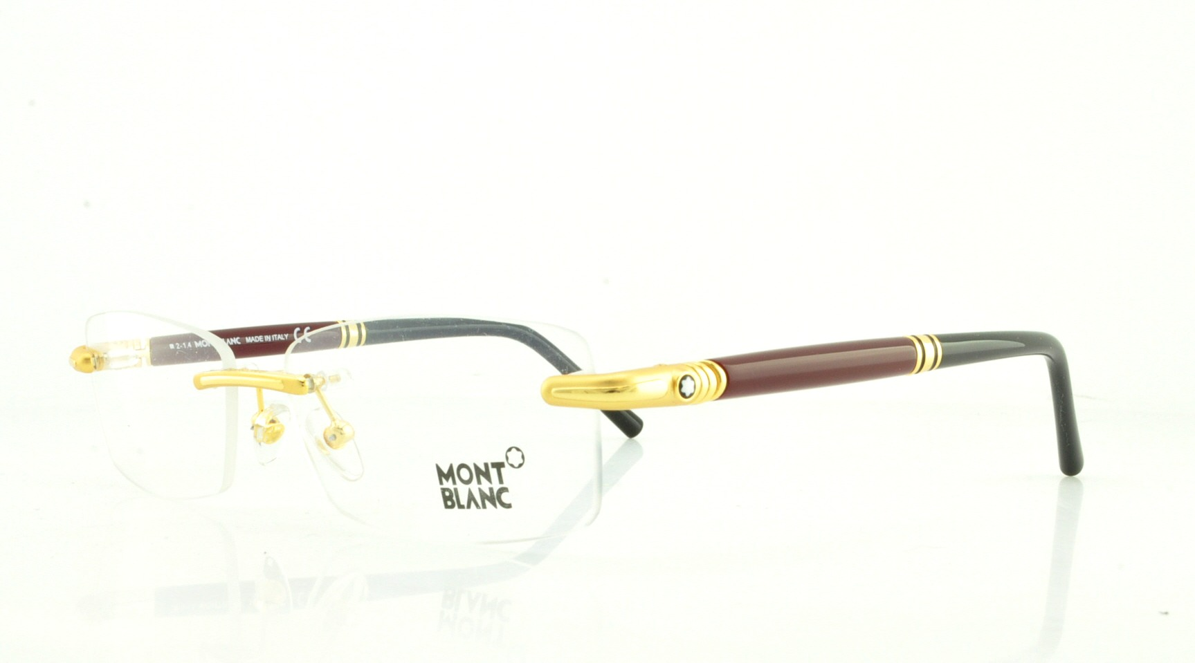 Picture of Montblanc MB0474