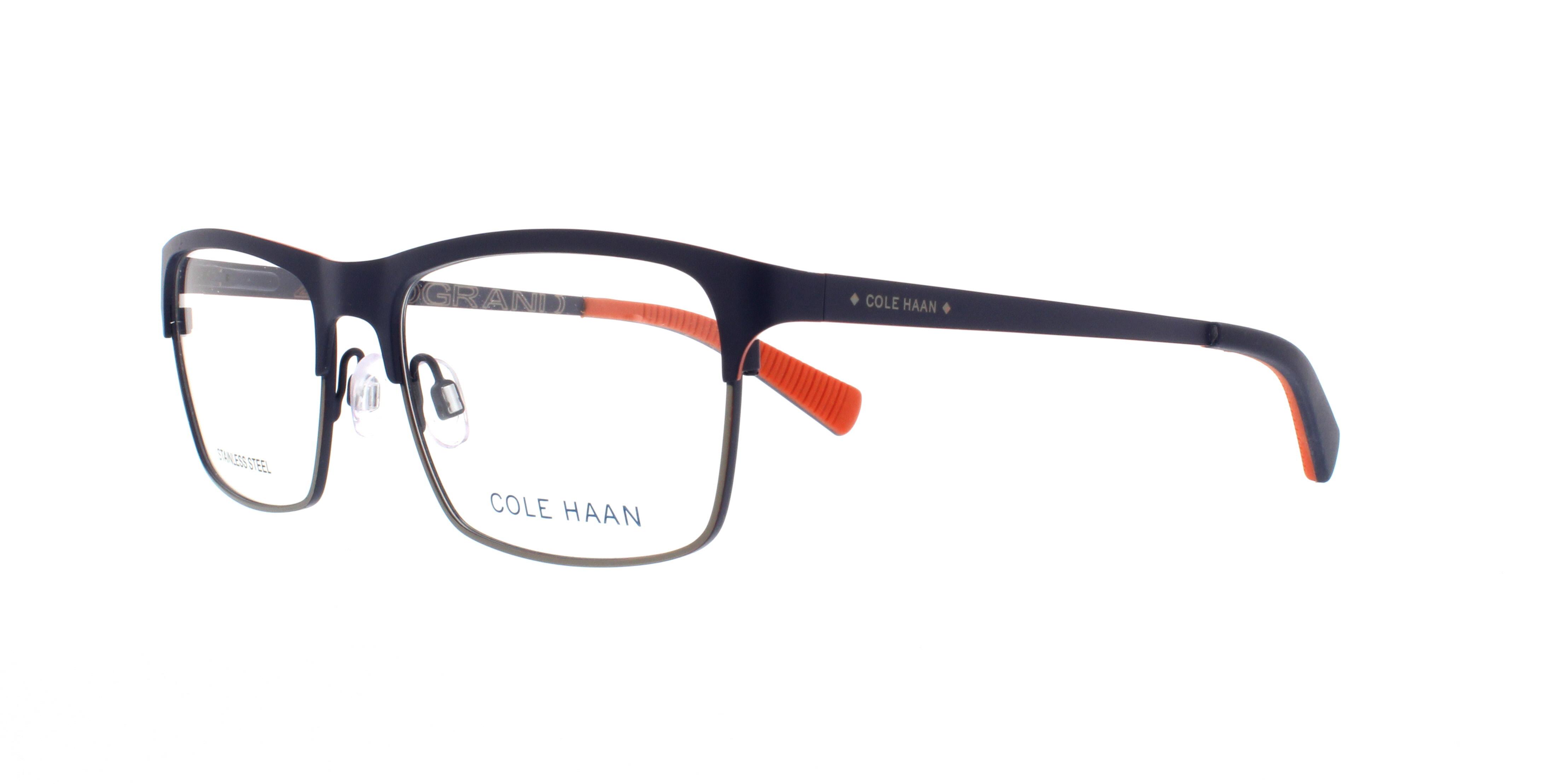 Designer Frames Outlet. Cole Haan CH4010