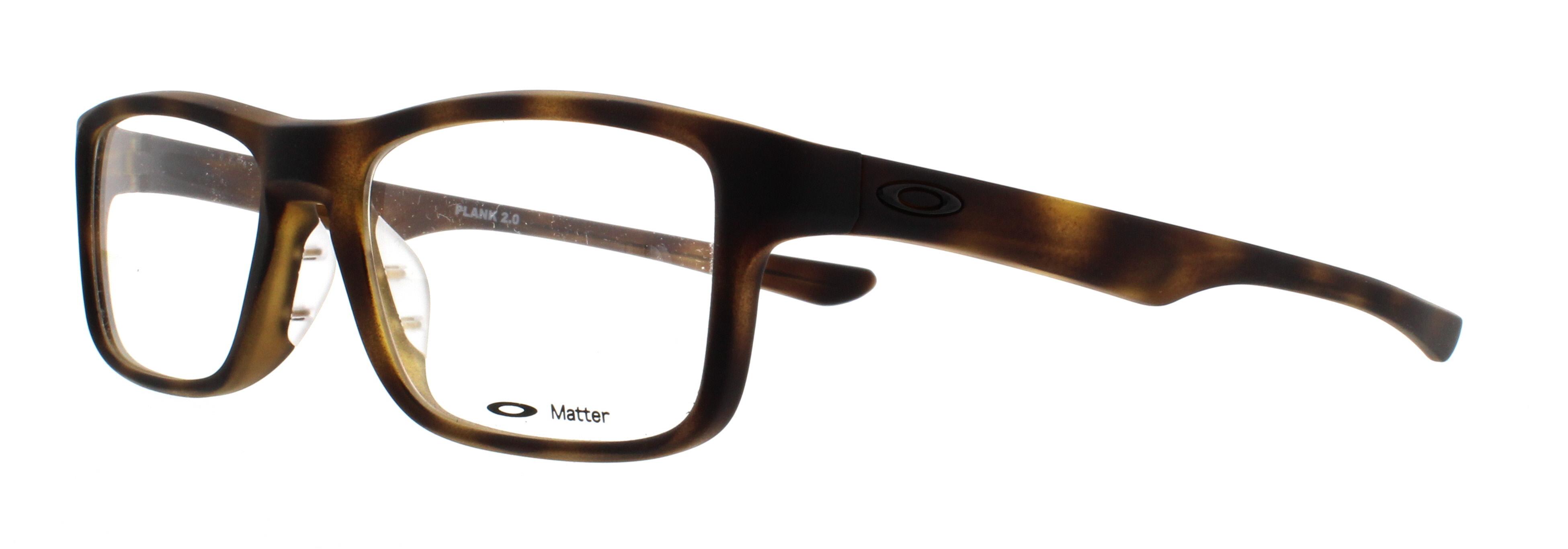 52707e2c97 Designer Frames Outlet. Oakley PLANK 2.0