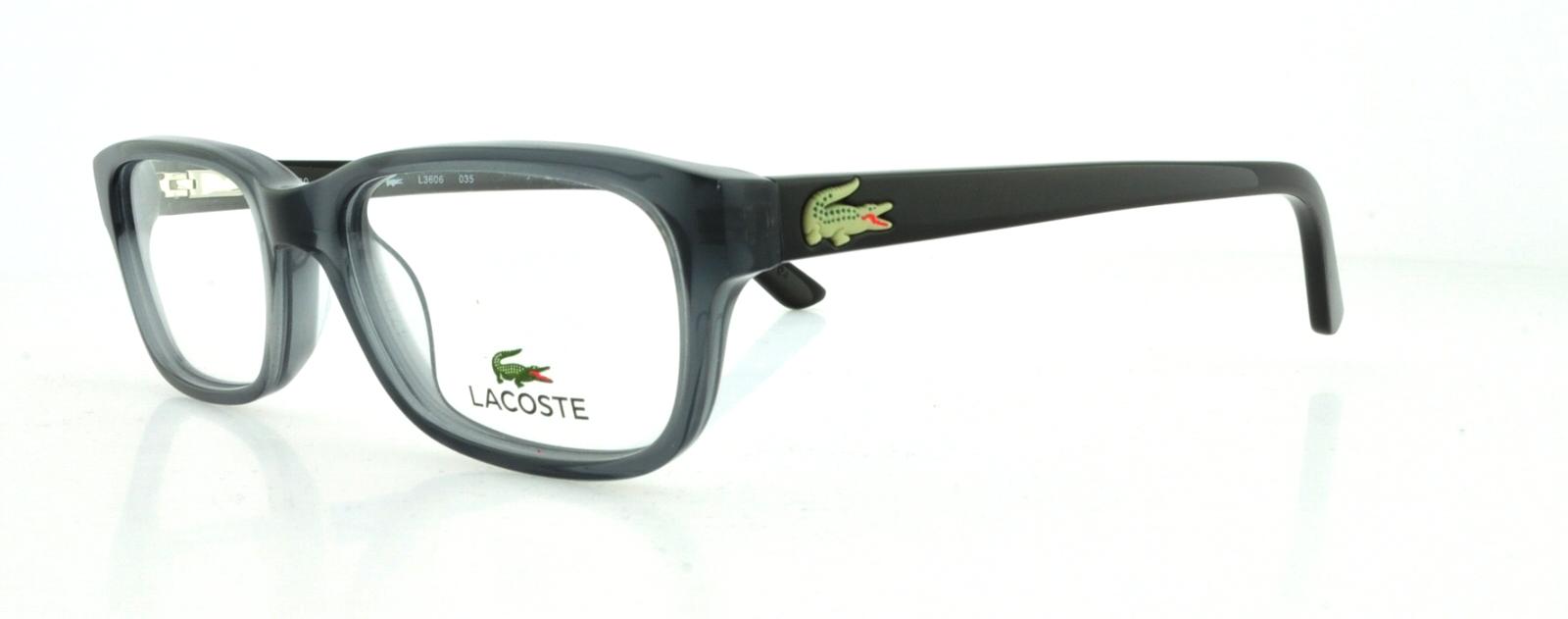 16dc250b144a Designer Frames Outlet. Lacoste L3606