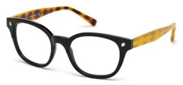 Picture of Dsquared2 DQ5180 Oxford