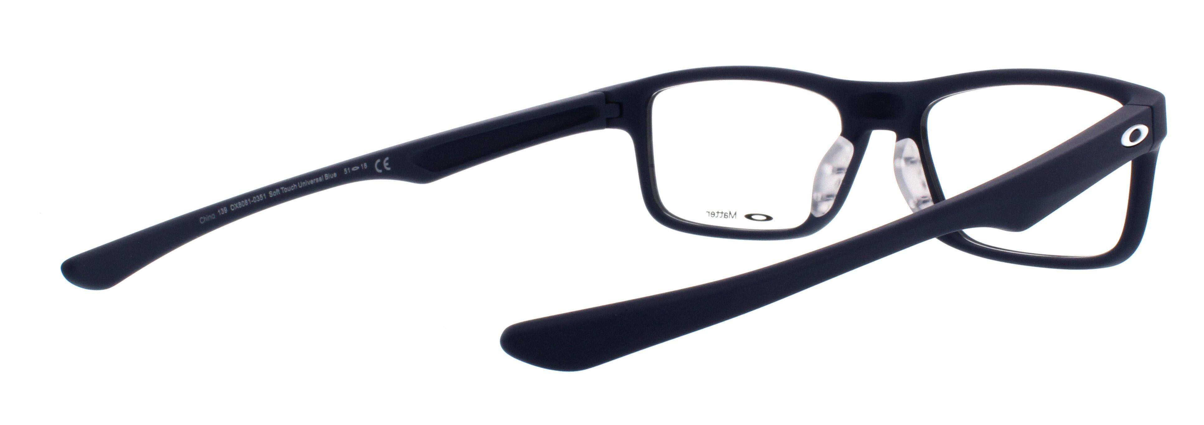 4f46fcb3f3a Designer Frames Outlet. Oakley PLANK 2.0