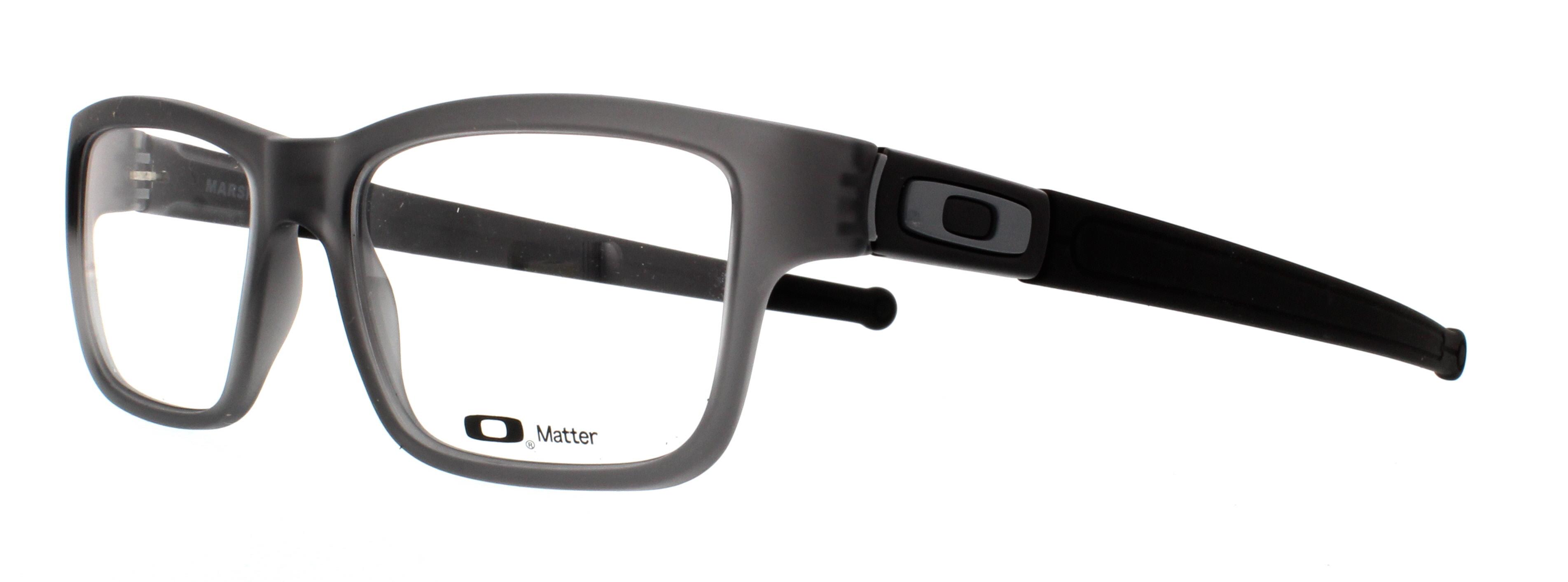 963745c5043 best oakley sunglasses marshal 53 mens satin black frame no b5a0f 547d9